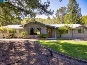 1 Casa Vieja, Orinda Glorietta, CA