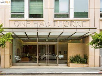 1 Hawthorne unit #14C, Downtown, CA