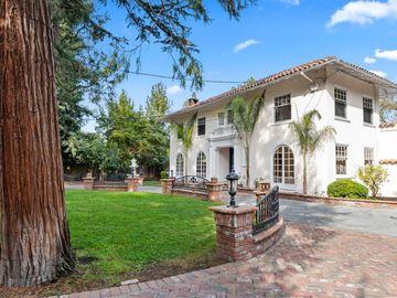 1 Heritage Ct, Atherton, CA