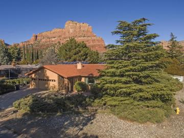 10 Cathedral Rock Dr, Oak Creek Sub 1 - 2, AZ