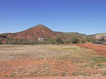10 Cross Creek Ranch Lot 10 Sedona AZ Home. Photo 2 of 4