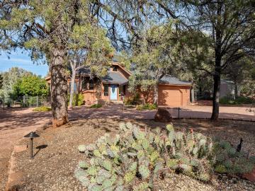 10 San Jose Cir Sedona AZ Home. Photo 2 of 26