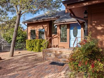 10 San Jose Cir Sedona AZ Home. Photo 3 of 26