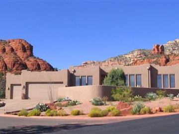 10 W Gunsmoke Rd Sedona AZ Home. Photo 1 of 11