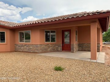 100 Concho Way, Cathedral View 1, AZ