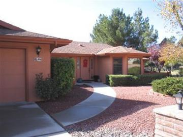100 Fairway Oaks Ln Sedona AZ Home. Photo 1 of 8