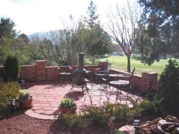100 Fairway Oaks Ln Sedona AZ Home. Photo 3 of 8