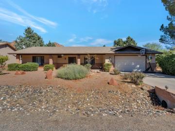 100 Gunsight Hills Dr, Occc West, AZ