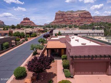 100 Rojo Vista Ct, Firecliff, AZ