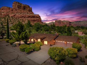100 Sedona St, Oak Creek Sub 1 - 2, AZ