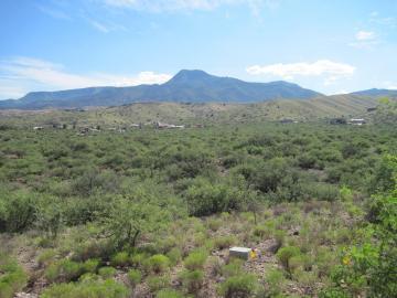 1000 Mescal Spur, 5 Acres Or More, AZ
