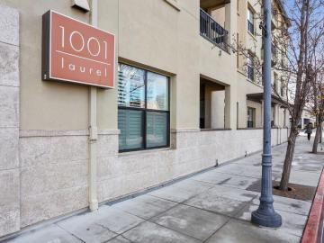 1001 Laurel St unit #313, San Carlos, CA