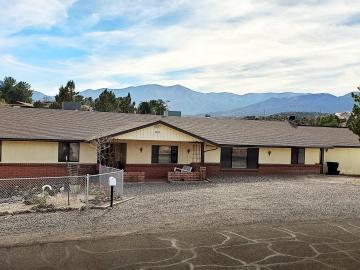 1003 Desert Jewel Dr, Verde Village Unit 7, AZ