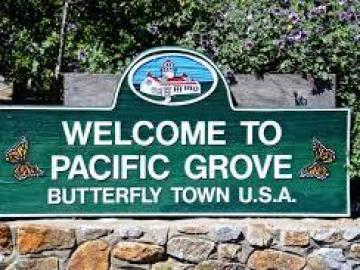 1007 Hillside Ave, Pacific Grove, CA