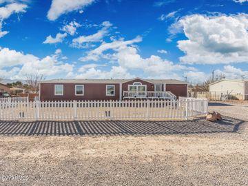 1020 S Territory Tr, Under 5 Acres, AZ