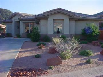 1030 Crown Ridge Rd Sedona AZ Home. Photo 1 of 16