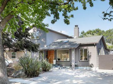 1031 Menlo Oaks Dr, Menlo Park, CA