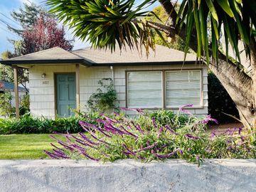 1033 Amarillo Ave, Palo Alto, CA