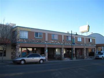 1034 N Main St, Willard Add, AZ