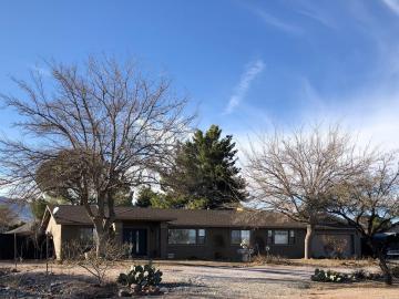 1034 S Monte Tesoro Dr, Verde Village Unit 8, AZ