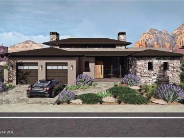 104 Fay Canyon Rd, Seven Canyons, AZ