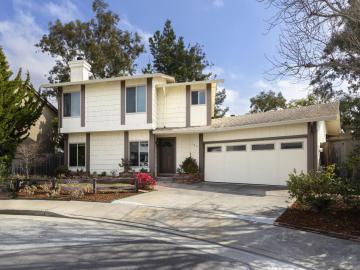 104 Mcmillan Dr, Santa Cruz, CA