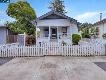 1040 Sierra Ave, Martinez, CA