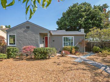1041 Walnut St, San Carlos, CA