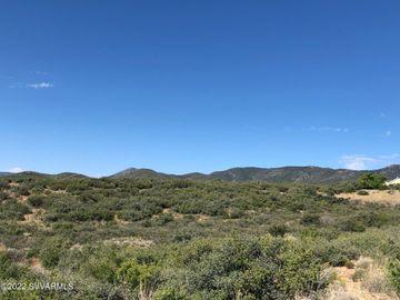 10424 E Prescott Dells Ranch Rd, Home Lots & Homes, AZ
