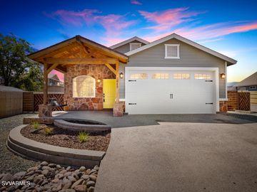 1043 E Aspen St, Under 5 Acres, AZ