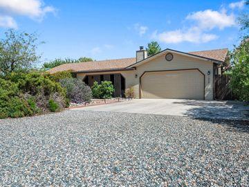 1049 S Monte Tesoro Dr, Verde Village Unit 8, AZ