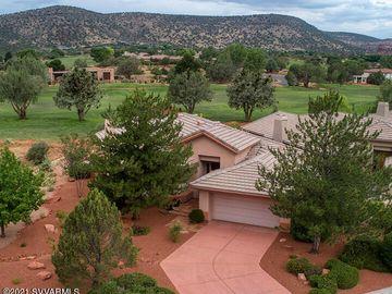 105 Bent Tree Dr, Sedona Golf Resort, AZ