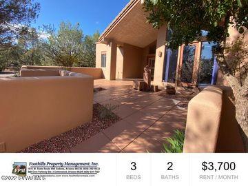 105 Blue Jay Dr, Under 5 Acres, AZ