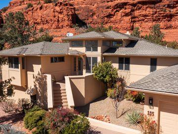 105 Devils Kitchen Dr, Red Rock Cove West, AZ