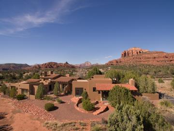 105 Little Park Rd, Cathedral Rock Ranch, AZ