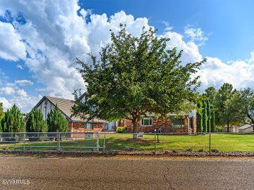 105 W Linda Vista Dr, County Est 3, AZ