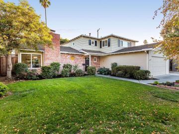 1050 Pilinut Ct, Sunnyvale, CA
