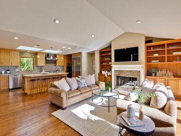 10551 Magdalena Rd Los Altos Hills CA Home. Photo 4 of 40