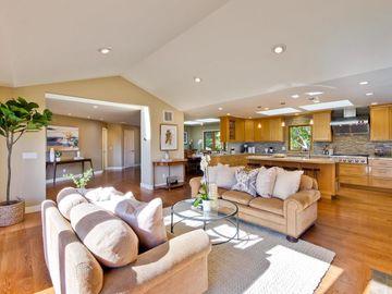 10551 Magdalena Rd Los Altos Hills CA Home. Photo 5 of 40