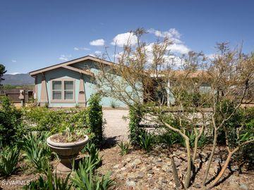 1060 S Territory Tr, Under 5 Acres, AZ