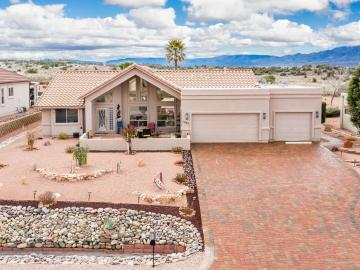 1062 Verde Santa Fe Pkwy, Vsf - Turnberry Estates, AZ