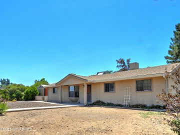 107 W Mesquite Dr, Verde Village Unit 8, AZ