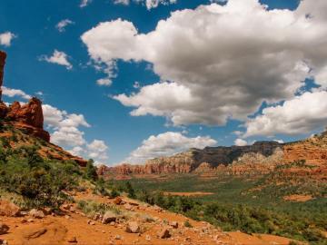1080 Park Ridge Dr, Jordan Park Ridge, AZ