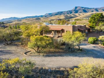 1080 Old Jerome Hwy, Under 5 Acres, AZ