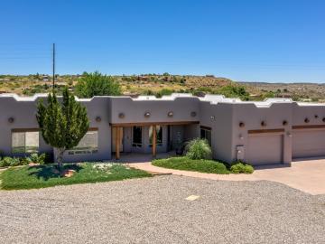 10845 E Stingray Ln, Under 5 Acres, AZ