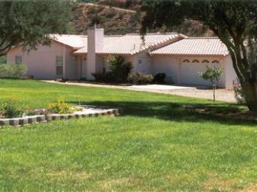 10850 E Ward Ln Cornville AZ Home. Photo 1 of 2