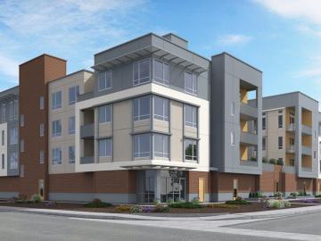 1088 Foster Square Ln unit #407, Foster City, CA