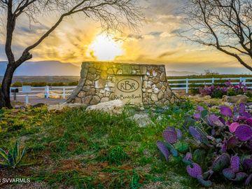 10973 E Majestic Vista Ln, Rio Bonito Ranch, AZ