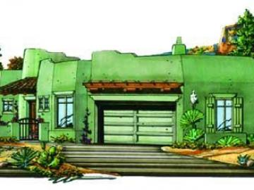 110 Bell Creek Way Sedona AZ Home. Photo 3 of 4