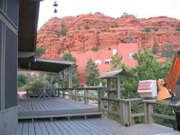 110 Canyon Trl Sedona AZ Home. Photo 4 of 14